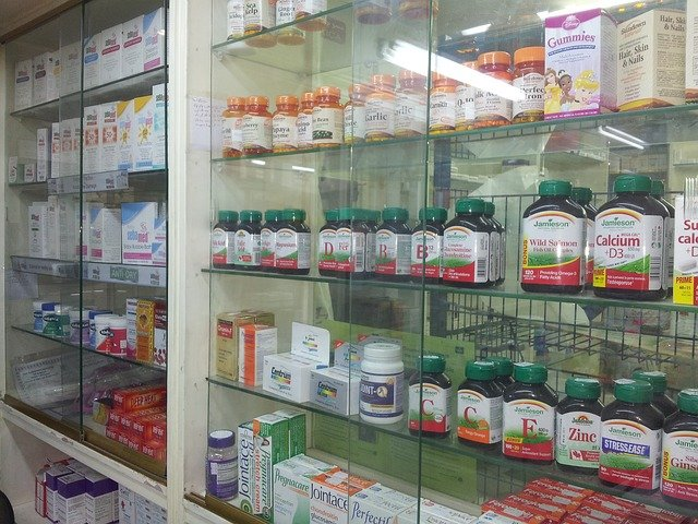 Pharmacy - A Need of the Hour
